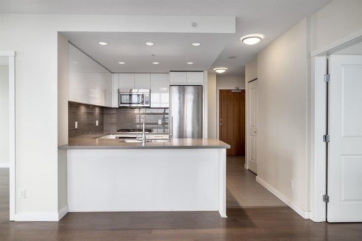 2806 4880 BENNETT STREET - Metrotown Apartment/Condo for sale, 2 Bedrooms (R2579804)
