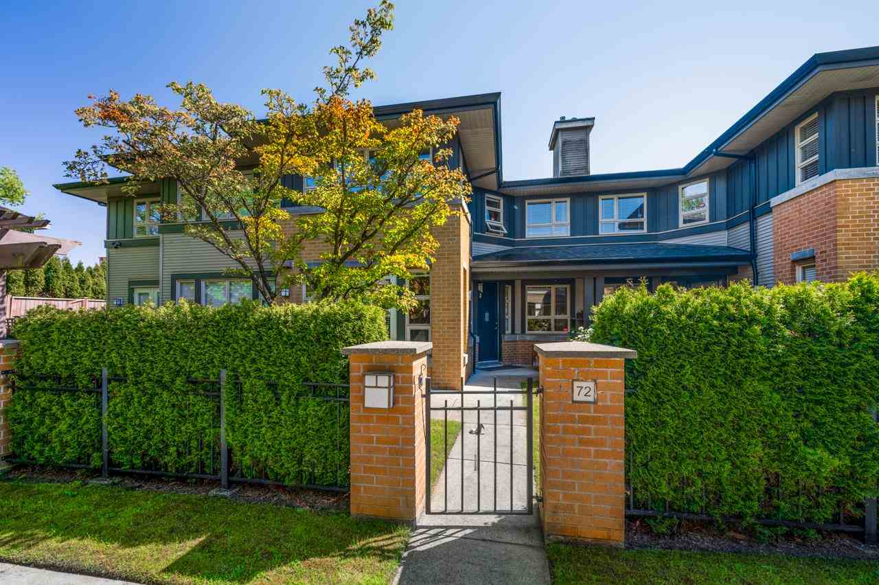 72 6300 BIRCH STREET - McLennan North Townhouse for sale, 3 Bedrooms (R2579819)