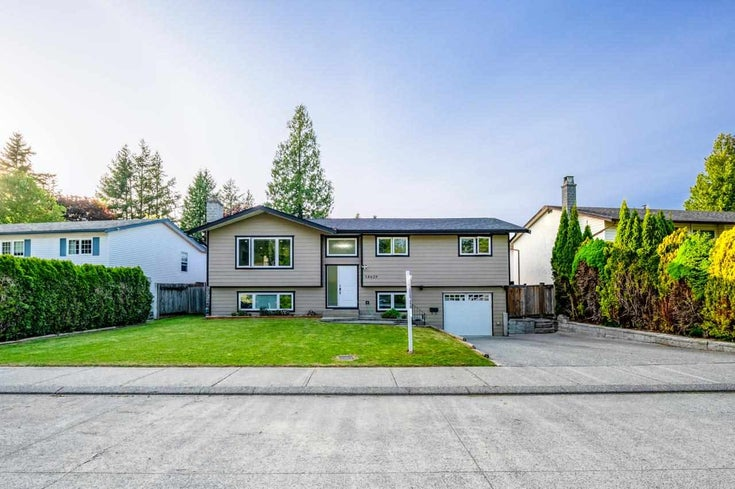 34629 YORK AVENUE - Abbotsford East House/Single Family for sale, 5 Bedrooms (R2579824)