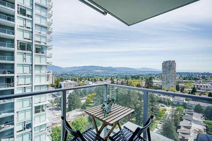 2209 6588 NELSON AVENUE - Metrotown Apartment/Condo for sale, 1 Bedroom (R2579827)