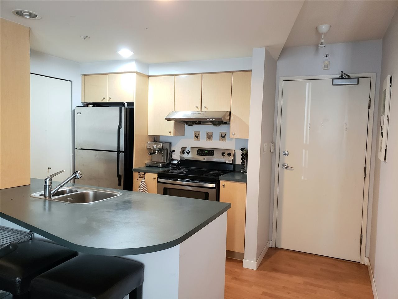 1501 1009 EXPO BOULEVARD - Yaletown Apartment/Condo for sale, 1 Bedroom (R2579833) - #1
