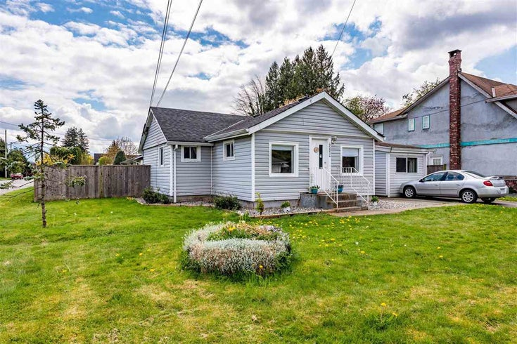 45824 HENLEY AVENUE - Chilliwack N Yale-Well House/Single Family for sale, 3 Bedrooms (R2579850)
