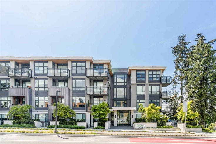 311 707 E 3RD STREET - Queensbury Apartment/Condo for sale, 1 Bedroom (R2579853)