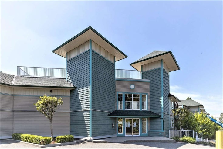 202 33960 OLD YALE ROAD - Central Abbotsford Apartment/Condo for sale, 2 Bedrooms (R2579870)