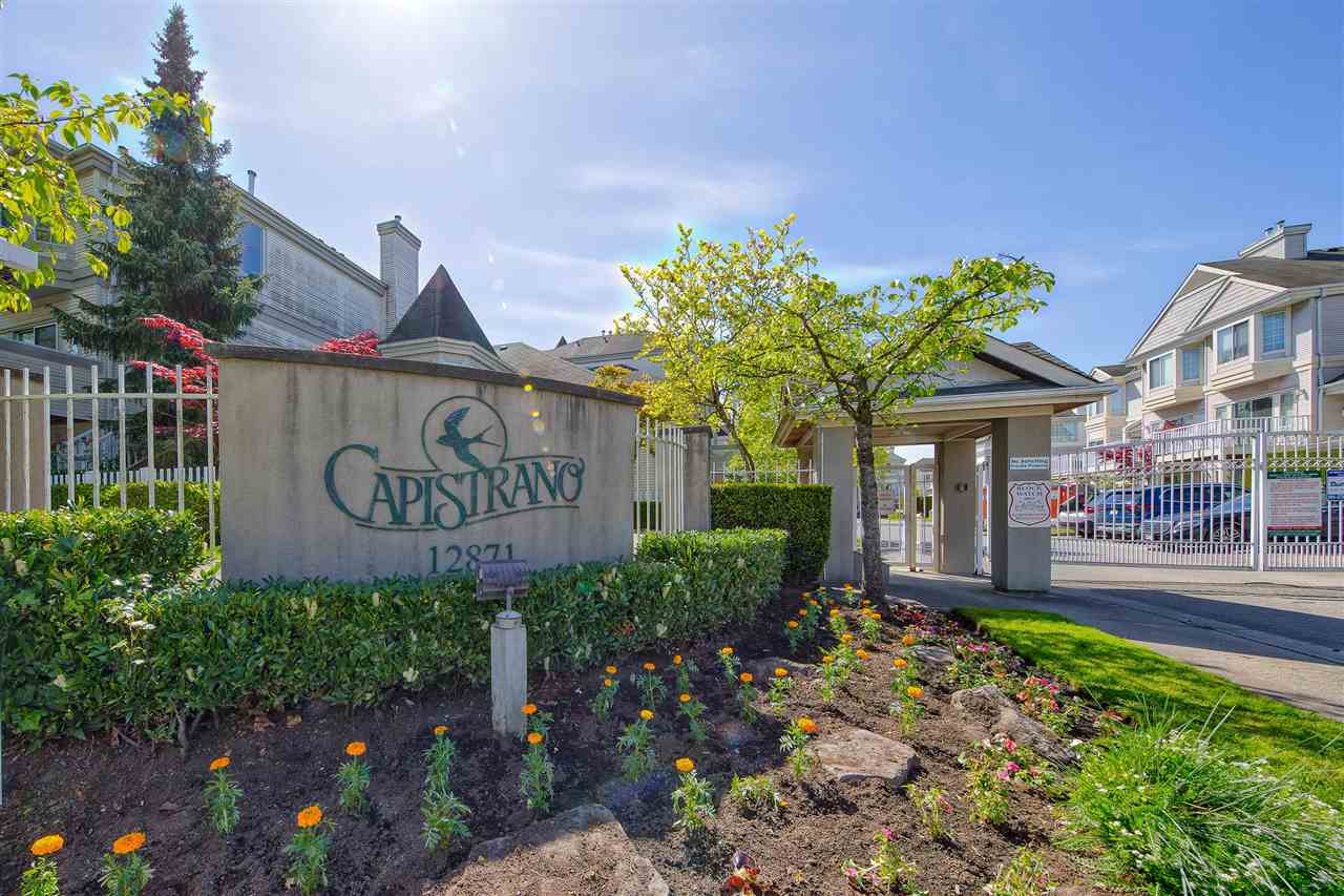 55 12871 JACK BELL DRIVE - East Cambie Townhouse for sale, 4 Bedrooms (R2579879)