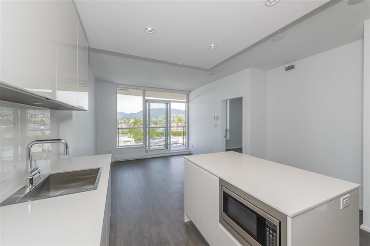 1009 4650 BRENTWOOD BOULEVARD - Brentwood Park Apartment/Condo for sale, 1 Bedroom (R2579882)