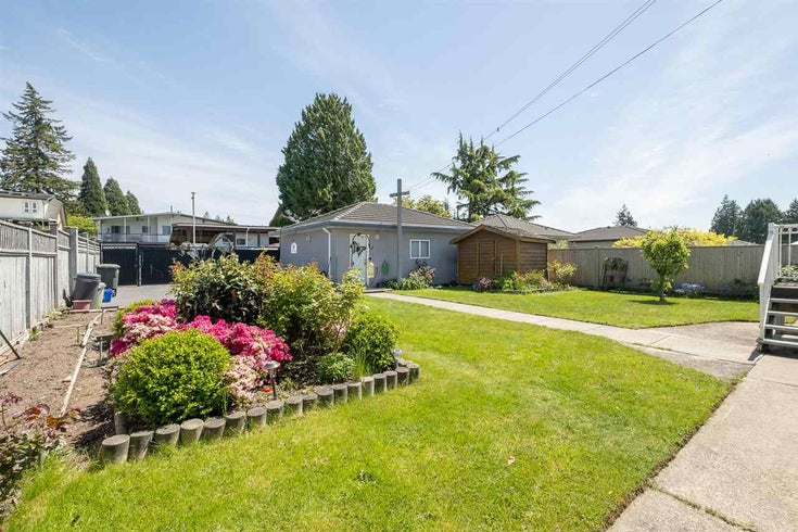 6922 JUBILEE AVENUE - Metrotown House/Single Family for sale, 8 Bedrooms (R2579895)