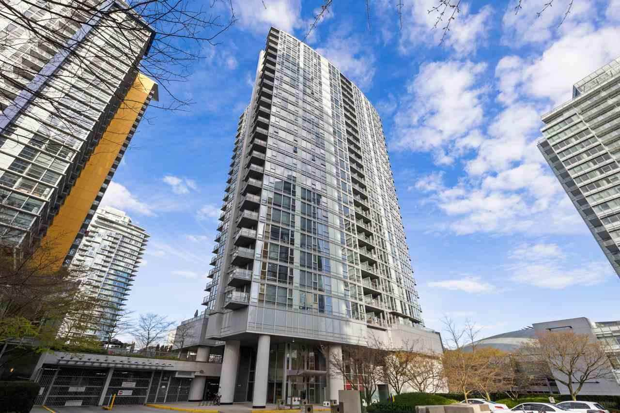 2808 131 REGIMENT SQUARE - Downtown VW Apartment/Condo for sale, 2 Bedrooms (R2579923) - #1