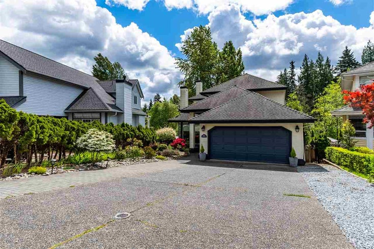 2932 VALLEYVISTA DRIVE - Westwood Plateau House/Single Family for sale, 5 Bedrooms (R2579970)
