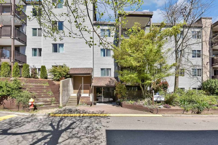 304 10698 151A STREET - Guildford Apartment/Condo for sale, 2 Bedrooms (R2580014)