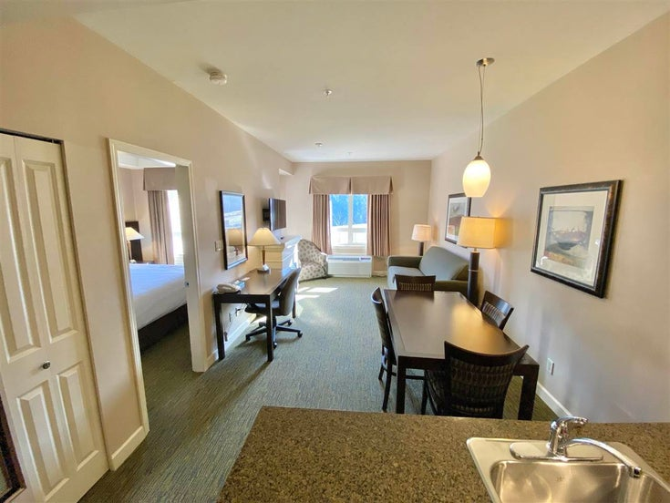 115 40900 TANTALUS ROAD - Tantalus Apartment/Condo for sale, 1 Bedroom (R2580035)