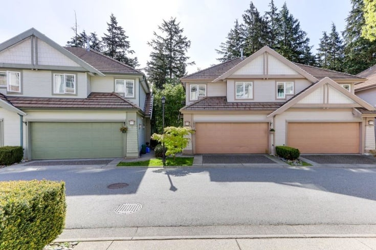 33 2351 PARKWAY BOULEVARD - Westwood Plateau Townhouse for sale, 3 Bedrooms (R2580064)