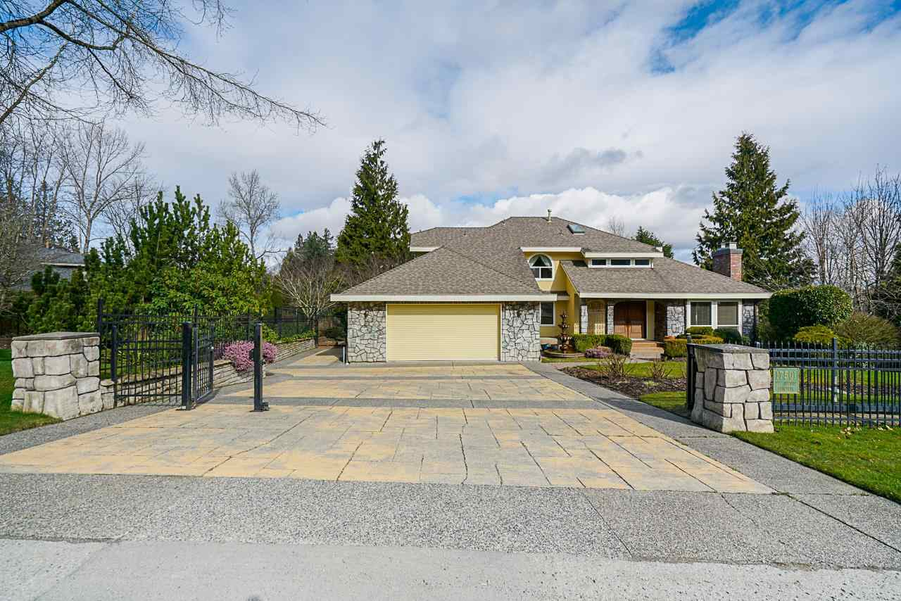 17501 28B AVENUE - Grandview Surrey House/Single Family for sale, 4 Bedrooms (R2580073)