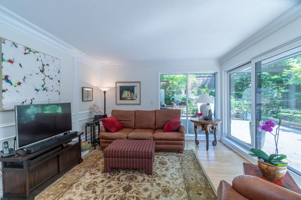 405 1405 W 15TH AVENUE - Fairview VW Apartment/Condo for sale, 2 Bedrooms (R2580108)