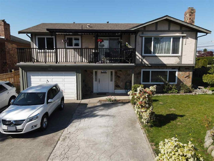 31987 AUSTIN AVENUE - Abbotsford West House/Single Family for sale, 4 Bedrooms (R2580120)