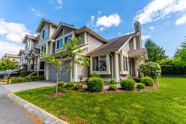 32 45550 SHAWNIGAN CRESCENT - Vedder S Watson-Promontory Townhouse for sale, 4 Bedrooms (R2580134)