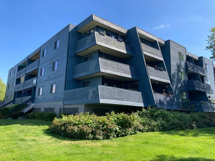 215 5906 176A STREET - Cloverdale BC Apartment/Condo for sale, 2 Bedrooms (R2580163)