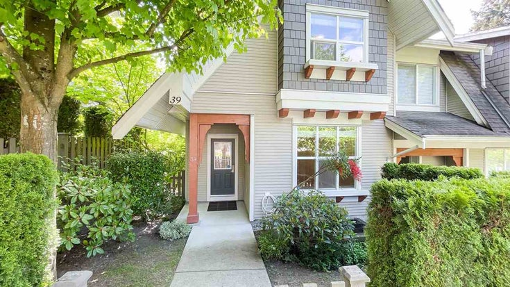 39 6736 SOUTHPOINT DRIVE - South Slope Townhouse for sale, 4 Bedrooms (R2580168)