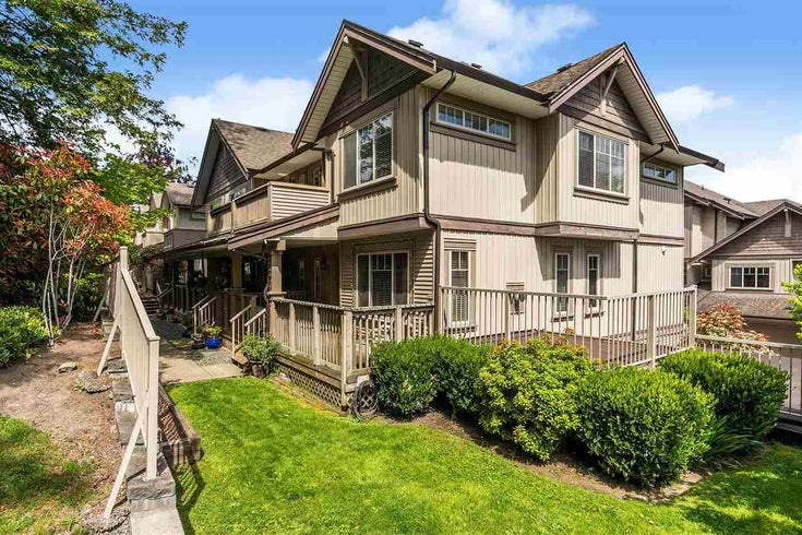 29 6238 192 STREET - Cloverdale BC Townhouse for sale, 4 Bedrooms (R2580170)