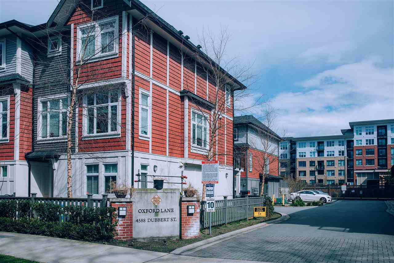 18 4588 DUBBERT STREET - West Cambie Townhouse for sale, 3 Bedrooms (R2580175)