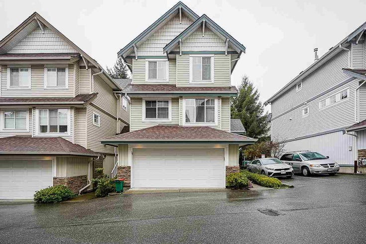 14 20582 67 AVENUE - Willoughby Heights Townhouse for sale, 4 Bedrooms (R2580190)