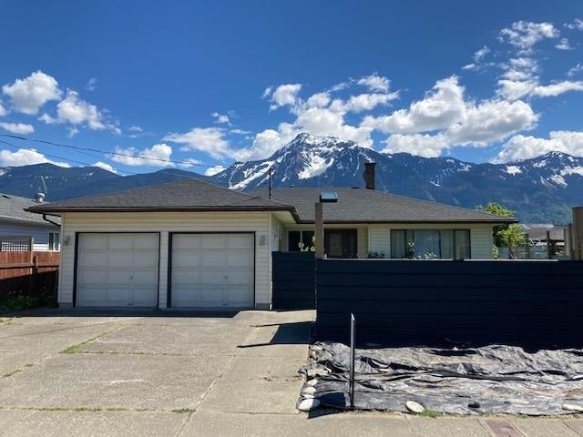 1590 AGASSIZ-ROSEDALE NO 9 HIGHWAY - Agassiz House/Single Family for sale, 3 Bedrooms (R2580202)