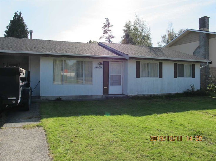 3460 WILLIAMS ROAD - Steveston North House/Single Family for sale, 3 Bedrooms (R2580215)