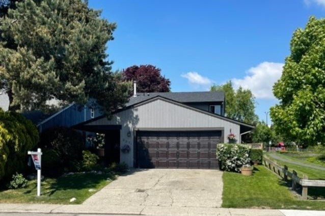 2271 WILLOUGHBY WAY - Willoughby Heights House/Single Family for sale, 3 Bedrooms (R2580221) - #1
