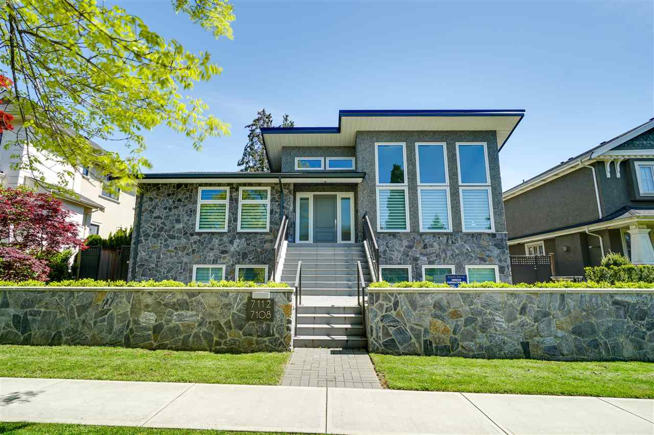 7112 CYPRESS STREET - South Granville House/Single Family for sale, 5 Bedrooms (R2580227)