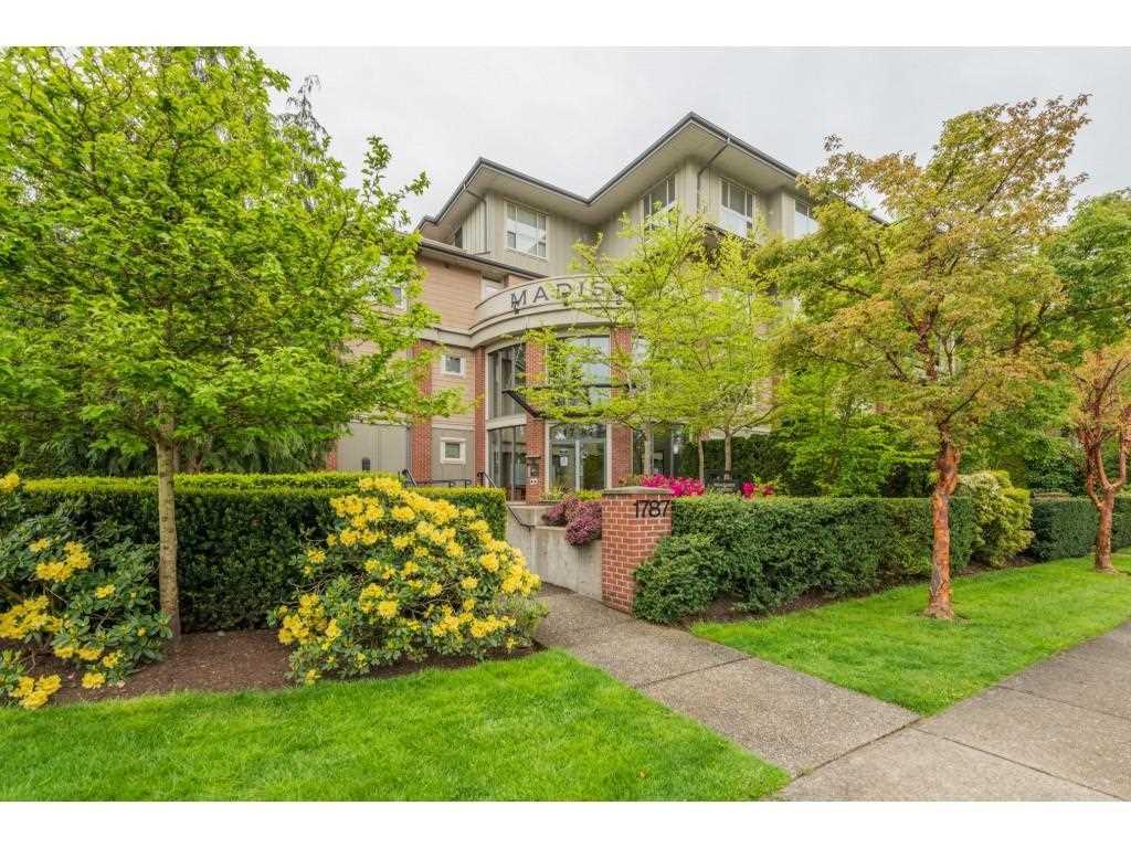 112 1787 154 STREET - King George Corridor Apartment/Condo for sale, 2 Bedrooms (R2580250)