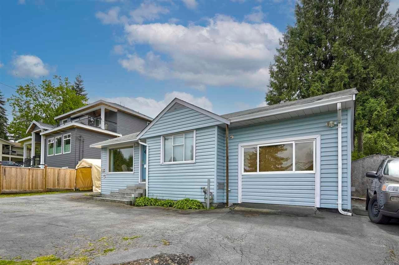 12896 108 AVENUE - Whalley House/Single Family for sale, 2 Bedrooms (R2580254)