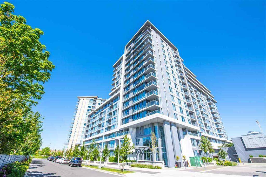 1802 3333 BROWN ROAD - West Cambie Apartment/Condo for sale, 3 Bedrooms (R2580267)