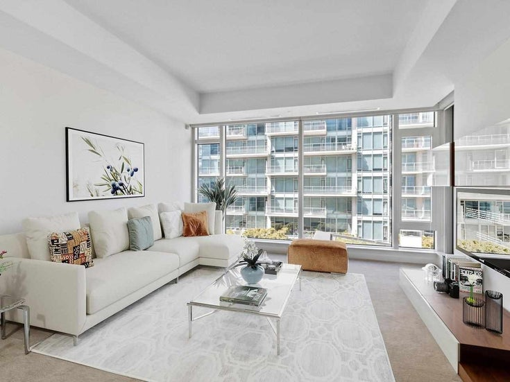 511 5199 BRIGHOUSE WAY - Brighouse Apartment/Condo for sale, 2 Bedrooms (R2580273)