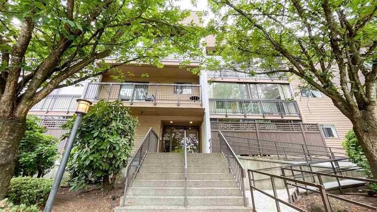 114 2245 WILSON AVENUE - Central Pt Coquitlam Apartment/Condo for sale, 2 Bedrooms (R2580292)