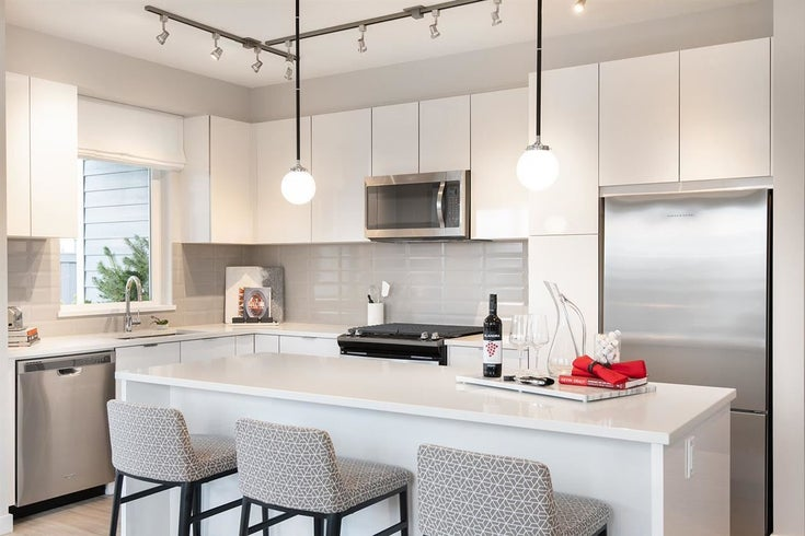 A414 8150 207 STREET - Willoughby Heights Apartment/Condo for sale, 2 Bedrooms (R2580298)