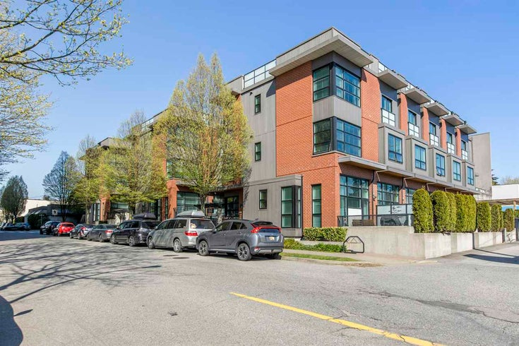 1177 W 73RD AVENUE - Marpole Townhouse for sale, 2 Bedrooms (R2580312)