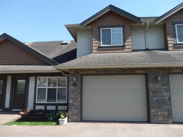 42 6887 SHEFFIELD WAY - Sardis East Vedder Rd Townhouse for sale, 3 Bedrooms (R2580338)