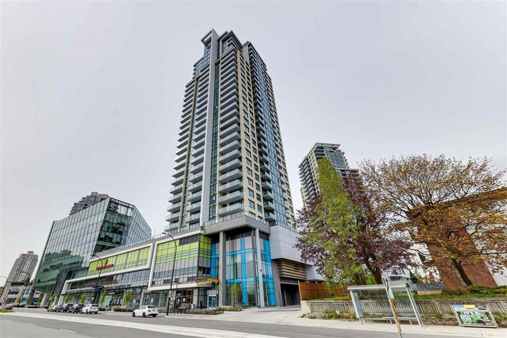 606 7388 KINGSWAY STREET - Edmonds BE Apartment/Condo for sale, 1 Bedroom (R2580388)