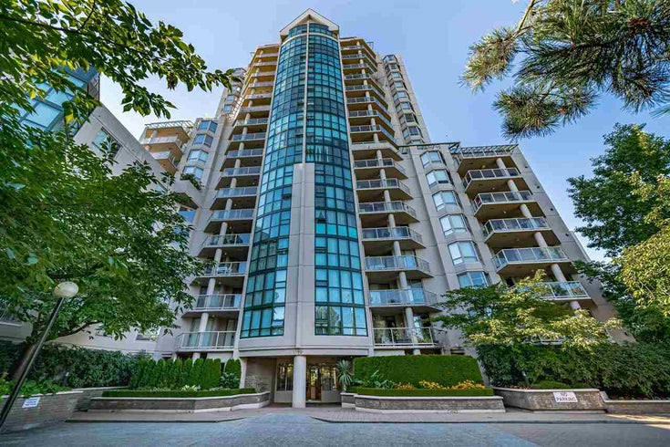 107 1190 PIPELINE ROAD - North Coquitlam Apartment/Condo for sale, 3 Bedrooms (R2580399)