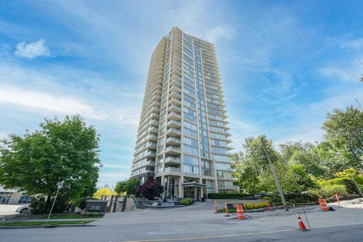 3202 2133 DOUGLAS ROAD - Brentwood Park Apartment/Condo for sale, 2 Bedrooms (R2580410)