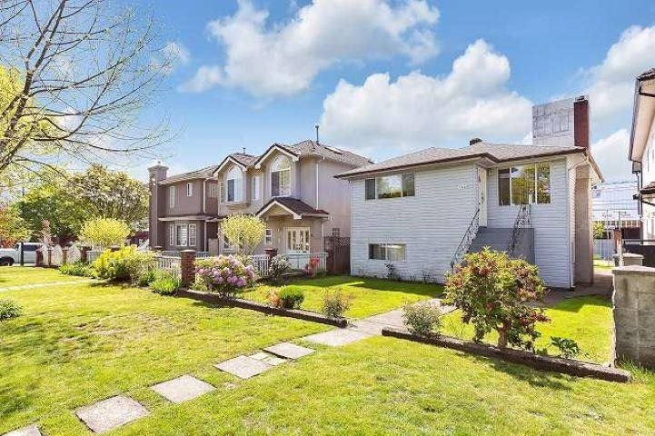 1440 E 54TH AVENUE - Fraserview VE House/Single Family for sale, 2 Bedrooms (R2580415)