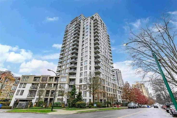 1509 3660 VANNESS AVENUE - Collingwood VE Apartment/Condo for sale, 2 Bedrooms (R2580427)