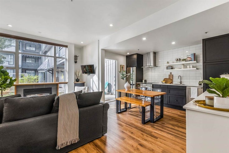 101 4573 CHATEAU BOULEVARD - Benchlands Apartment/Condo for sale(R2580439)