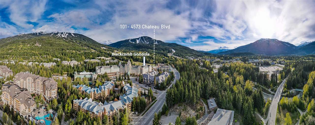 101 4573 CHATEAU BOULEVARD - Benchlands Apartment/Condo for sale(R2580439) - #2