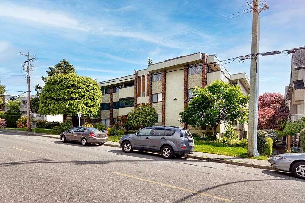102 1320 FIR STREET - White Rock Apartment/Condo for sale, 2 Bedrooms (R2580454)