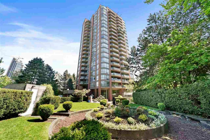 403 4350 BERESFORD STREET - Metrotown Apartment/Condo for sale, 2 Bedrooms (R2580474)
