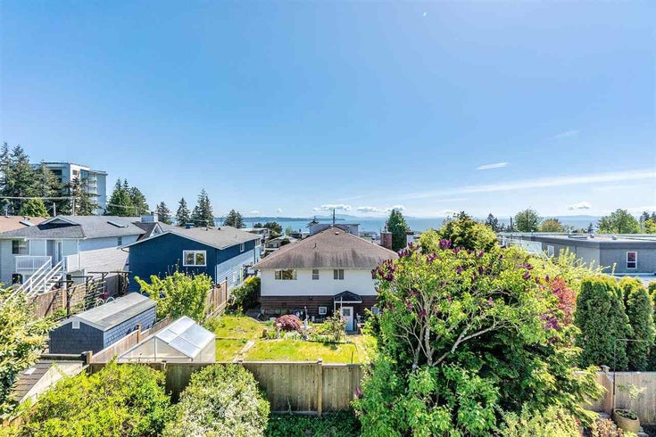 14776 RUSSELL AVENUE - White Rock House/Single Family for sale, 3 Bedrooms (R2580485)
