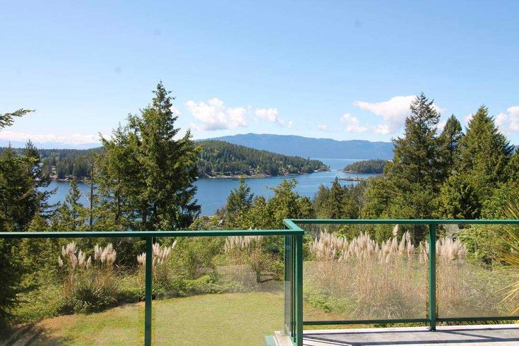 4850 HOTEL LAKE ROAD - Pender Harbour Egmont House/Single Family for sale, 3 Bedrooms (R2580503)