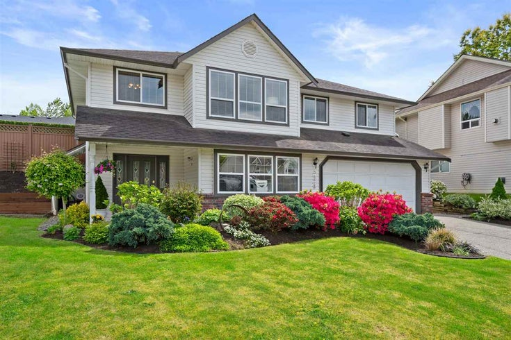 34825 HARTNELL PLACE - Abbotsford East House/Single Family for sale, 5 Bedrooms (R2580527)