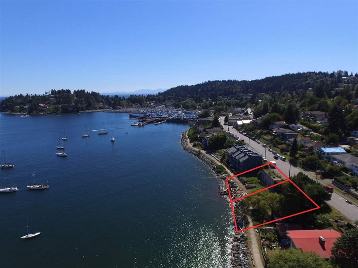 524 MARINE DRIVE - Gibsons & Area for sale(R2580548)